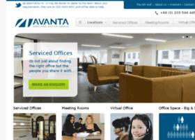 avanta.co.uk