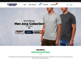aventuraoutfitters.com