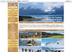 aventures-et-cie.com