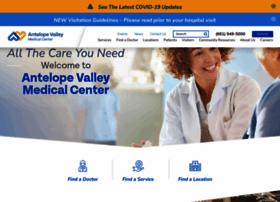 avhospital.org