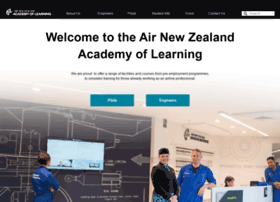 aviationinstitute.co.nz