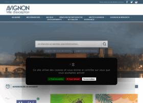 avignon.fr