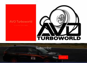 avoturboworld.com
