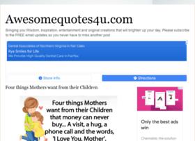 awesomequotes4u.com