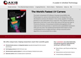 axis-photon.com