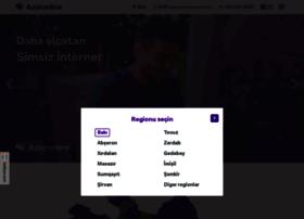 azeronline.com