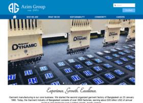 azimgroup.com