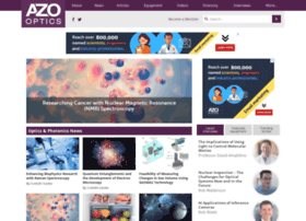 azooptics.com