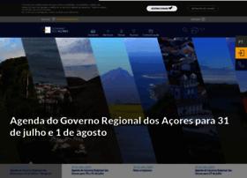 azores.gov.pt