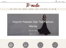 b-modis.com