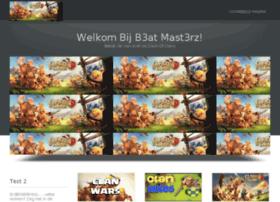 b3atmast3rz.nl