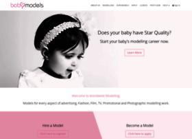 babymodels.co.uk
