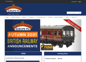 bachmann.co.uk