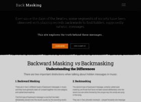 backmasking.com