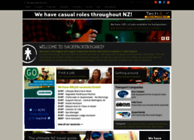 backpackerboard.co.nz