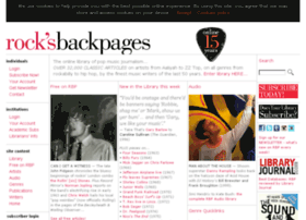 backpages.com