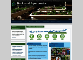 backyardaquaponics.com