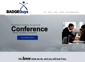 badgeguys.com