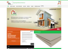 bakrie-building.com