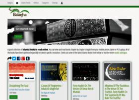 balagha.net