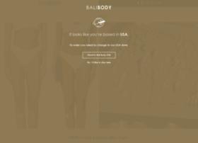 balibody.com.au