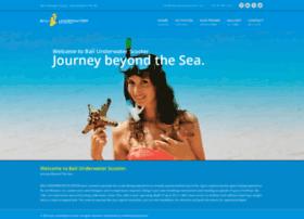 baliunderwaterscooter.com