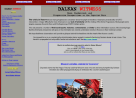 balkanwitness.glypx.com
