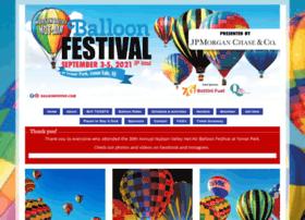 balloonfesthv.com