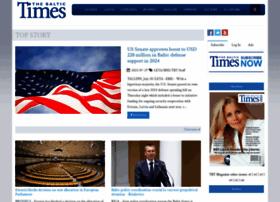 baltictimes.com