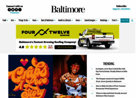 baltimoremagazine.net