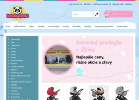 bambino-kociky.sk