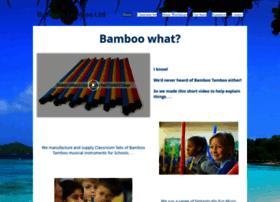 bambootamboo.co.uk