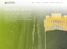 bamin.com.br