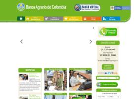 bancoagrario.gov.co