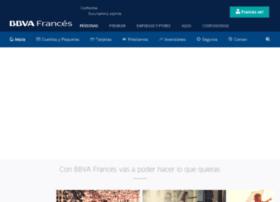 bancofrances.com