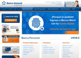 bancogeneral.com