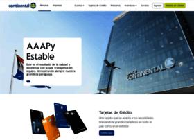 bancontinental.com.py