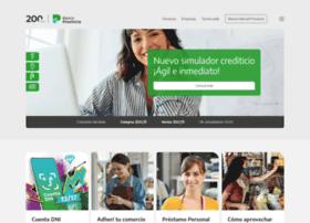 bancoprovincia.com.ar