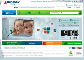 banesco.com.ve
