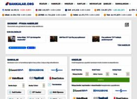 bankalar.org