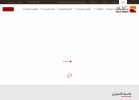 bankalbilad.com