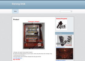 barang-unik.blogspot.com