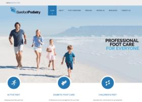 barefootpodiatry.net.au
