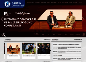 bartin.edu.tr