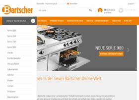 bartscher.de