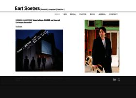 bartsoeters.com