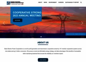basinelectric.com