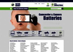 batterygiant.com