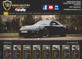 bawnmotors.ie