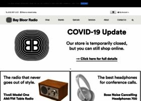 baybloorradio.com